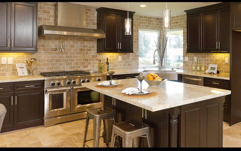 Black Maple Kitchen Cabinets   Custom kitchen cabinets ...