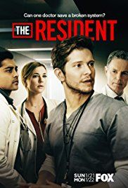 The Resident (TV Series 2018– ) - IMDb Your sins will find