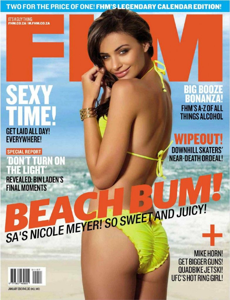 FHM SOUTH AFRICA DOWNLOAD