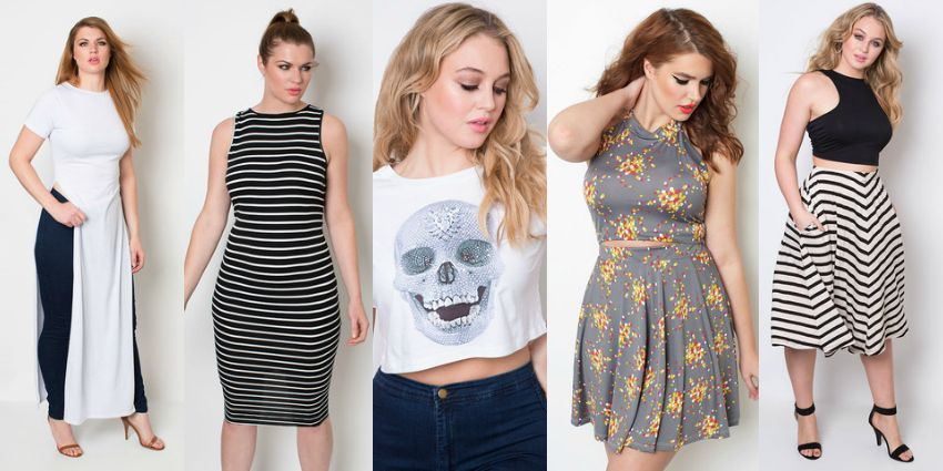 Where to buy plus size clothes for teens | My Style ...