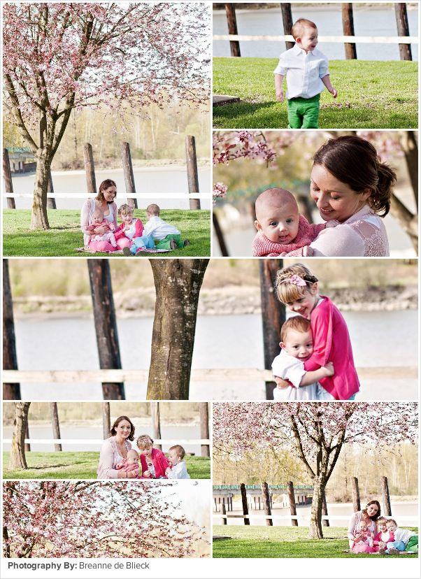 Spring Family Photo Ideas Cherry Blossom Trees Part 1 Spring Family Pictures Cherry Blossom Tree Spring Family