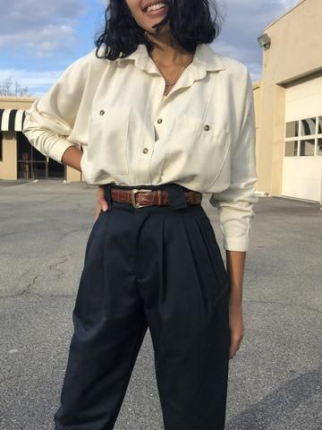 Na Nin Trousers  Pinterest is part of Fashion - Na Nin Cotton Townes Trouser Na Nin Trousers