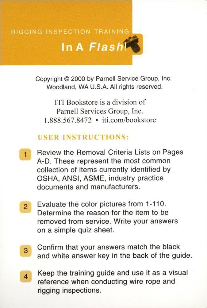 Osha Quiz Answers