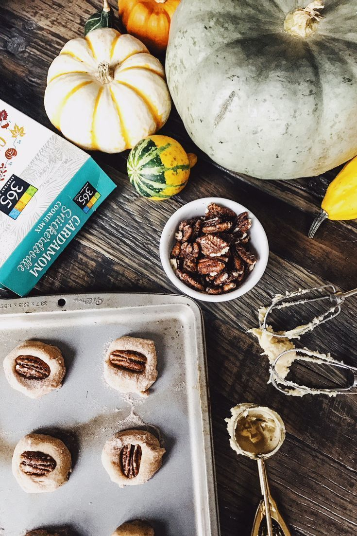 Embracing The Flavors Of Fall — First Thyme Mom Yummy