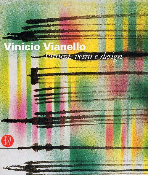 catalogo mostra VINICIO VIANELLO