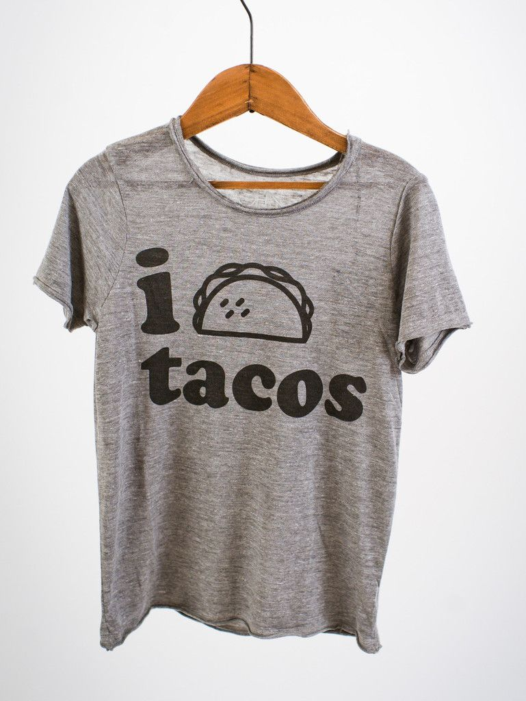 Chaser Taco Time Super Comfy T-Shirt. Taco lover. Taco Tuesday. Mexican food. Chaser brand clothing. Casual style. Graphic tees.