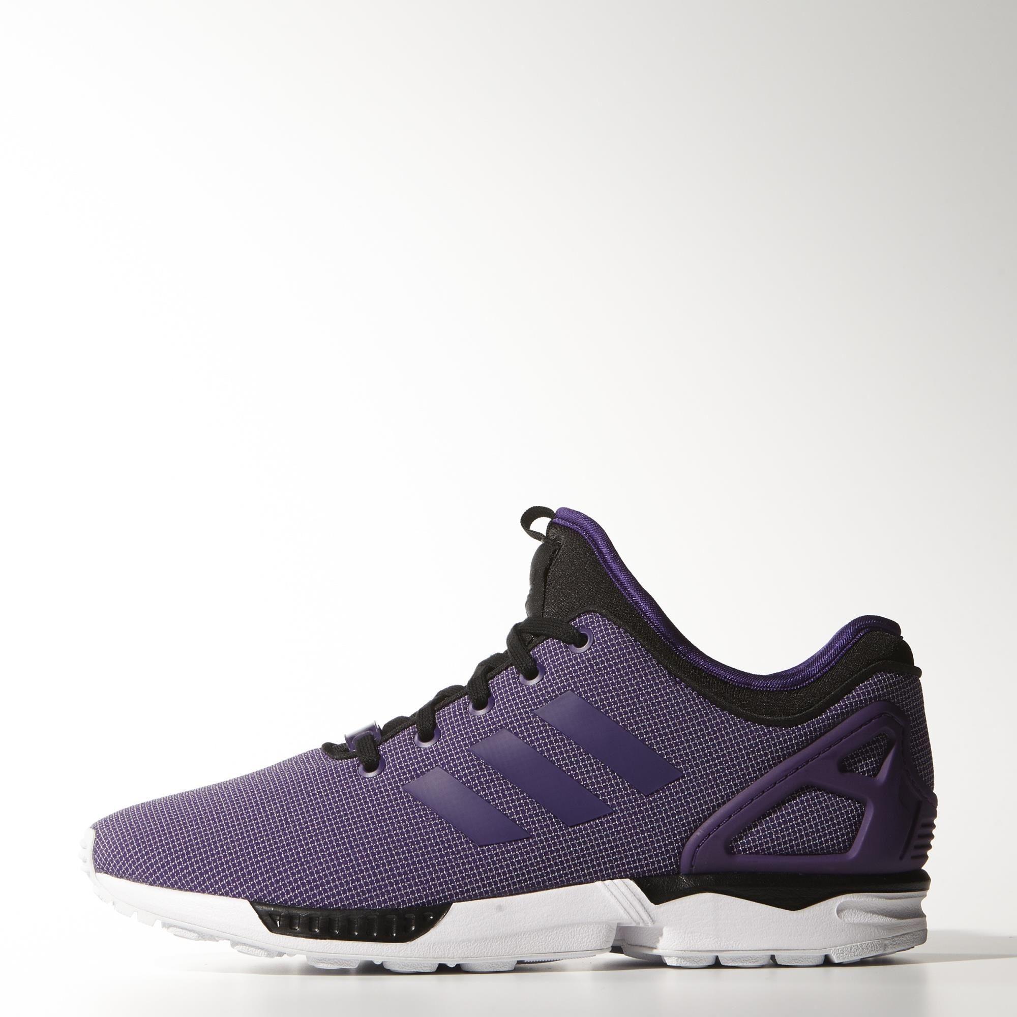 5c38f7e5de47 adidas - ZX Flux NPS Shoes