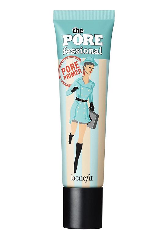 The POREfessional Face Primer Benefit Cosmetics Ulta