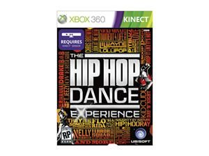 The Hip Hop Dance Experience Xbox 360 Game Ubisoft Wish List