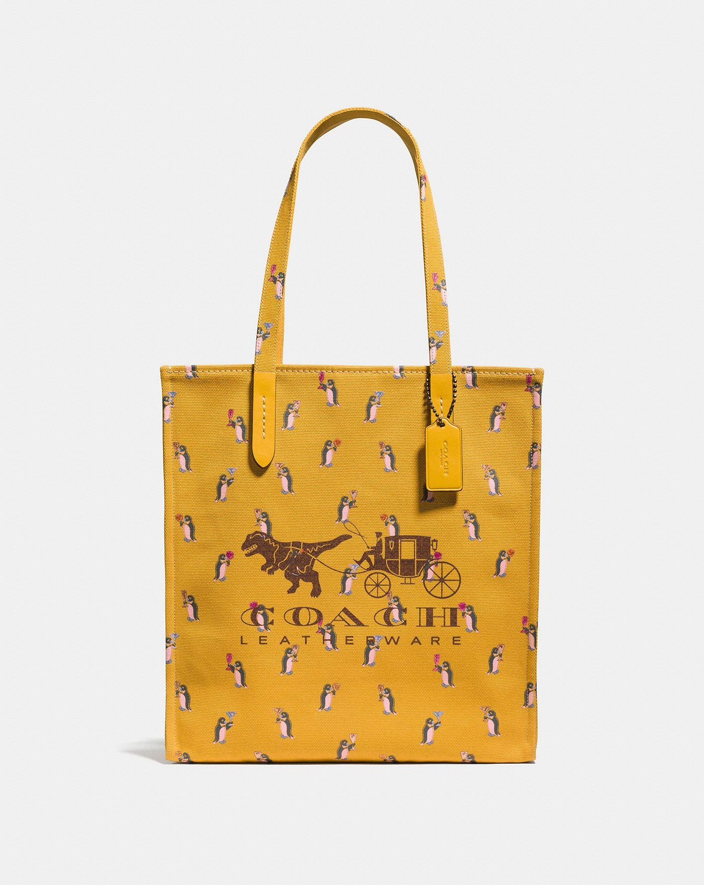 138c77a34c Rexy and carriage tote | Brands I Like | Bags, Coach handbags ...