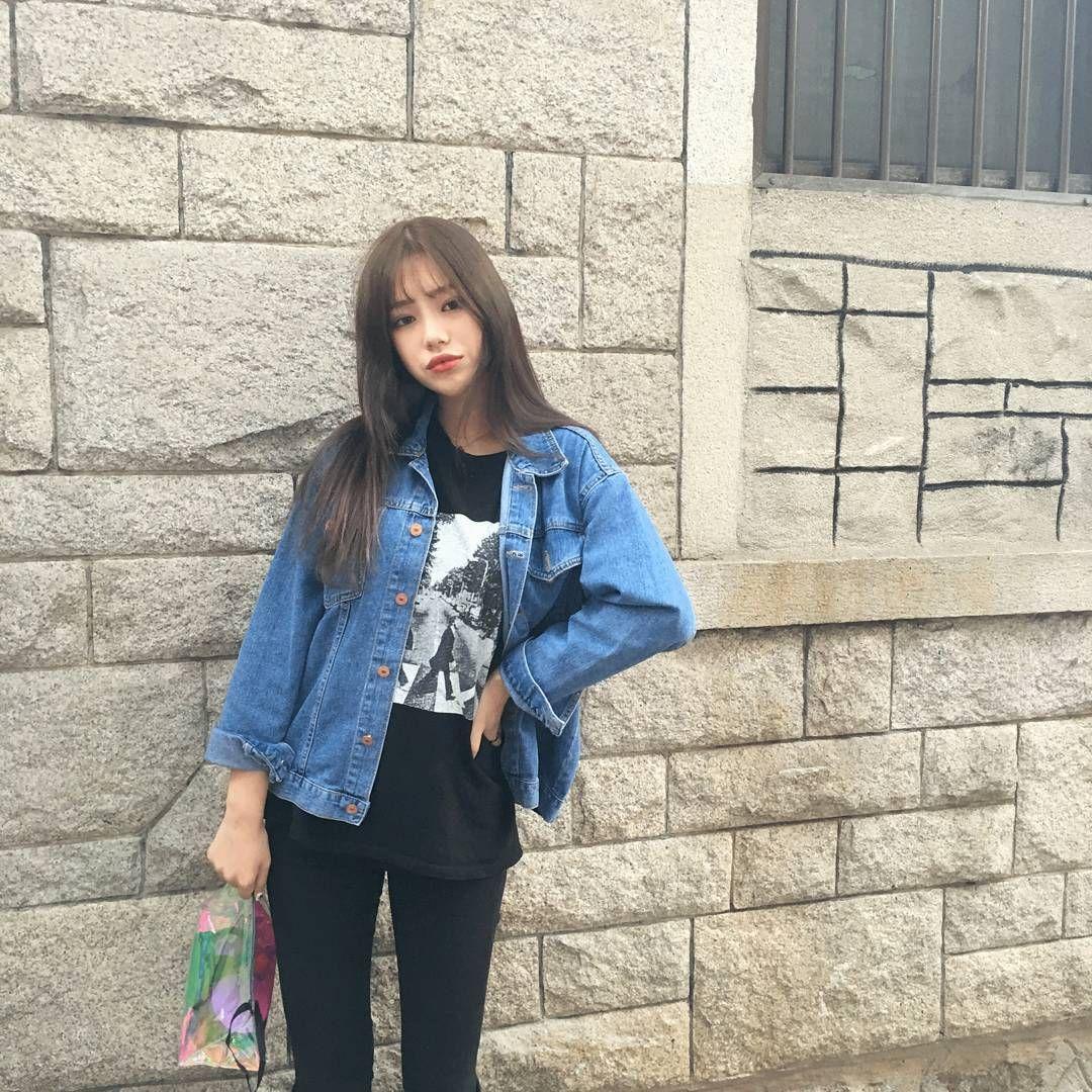 Korean Girl Swag Instagram , Year of Clean Water