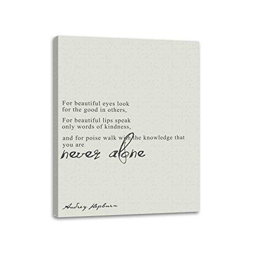 Pinterest Quotes Custom Quotes Wall Decor Canvas  Canada Products  Pinterest  Quote Wall .