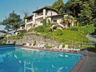 San Nazzaro Apartment Rental: Apartment Miralago (utoring) In Piazzogna, Ticino - 2 Persons, 1 Bedroom(s) | HomeAway