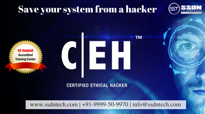 Ssdn Education One Leading Ceh Training Provider Company I Am