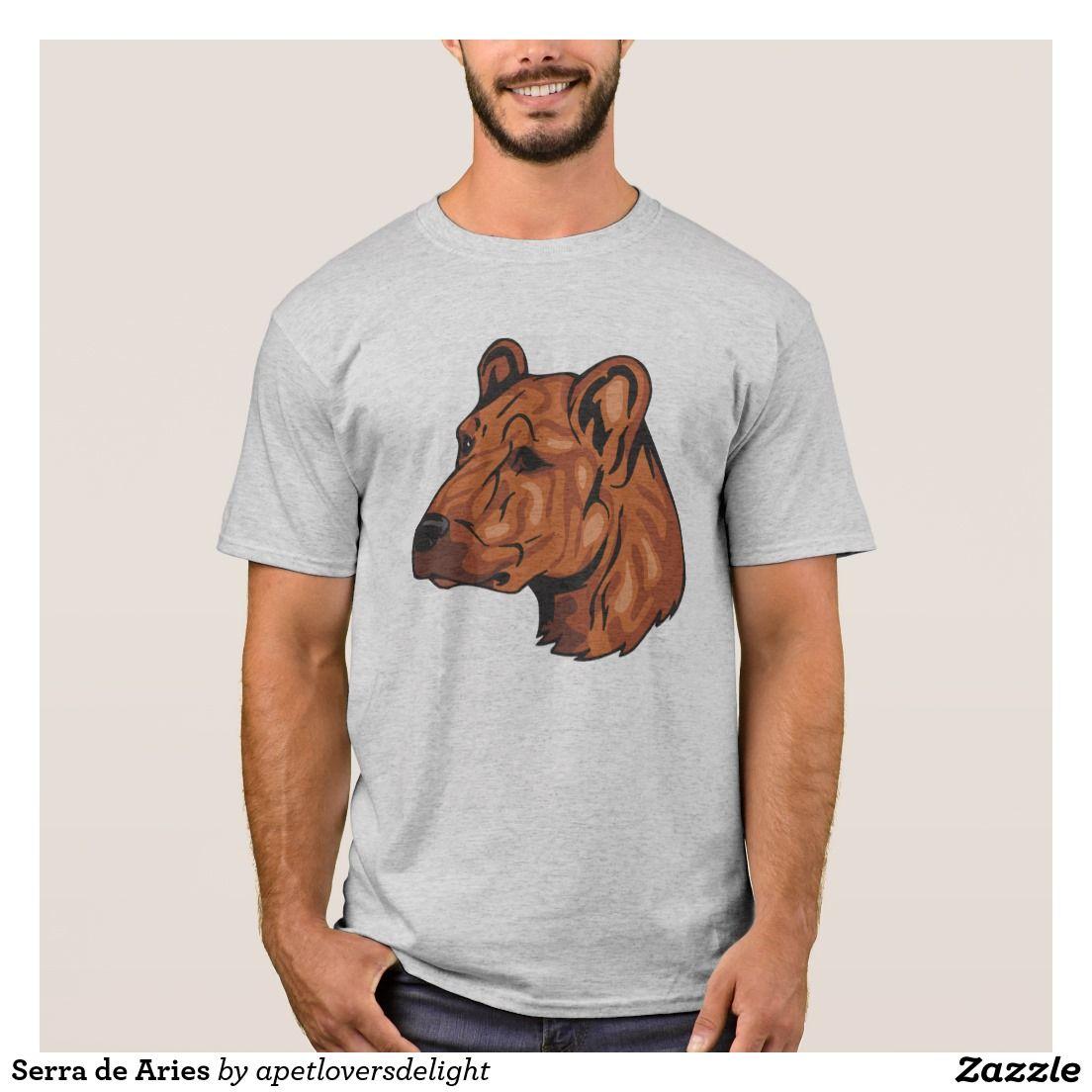 Serra de Aries T-Shirt