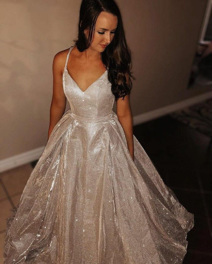 Pin by Alyssa Rios on Clothing | Princess prom dresses