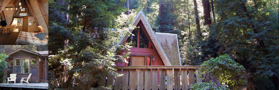 Big Sur Campgrounds U0026 Cabins :: Big Sur Cabins. This Place Has 2 Bedroom