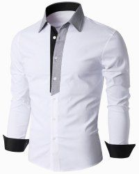 Shirts For Men | Cheap Mens Dress Shirts On Sale Online At ...