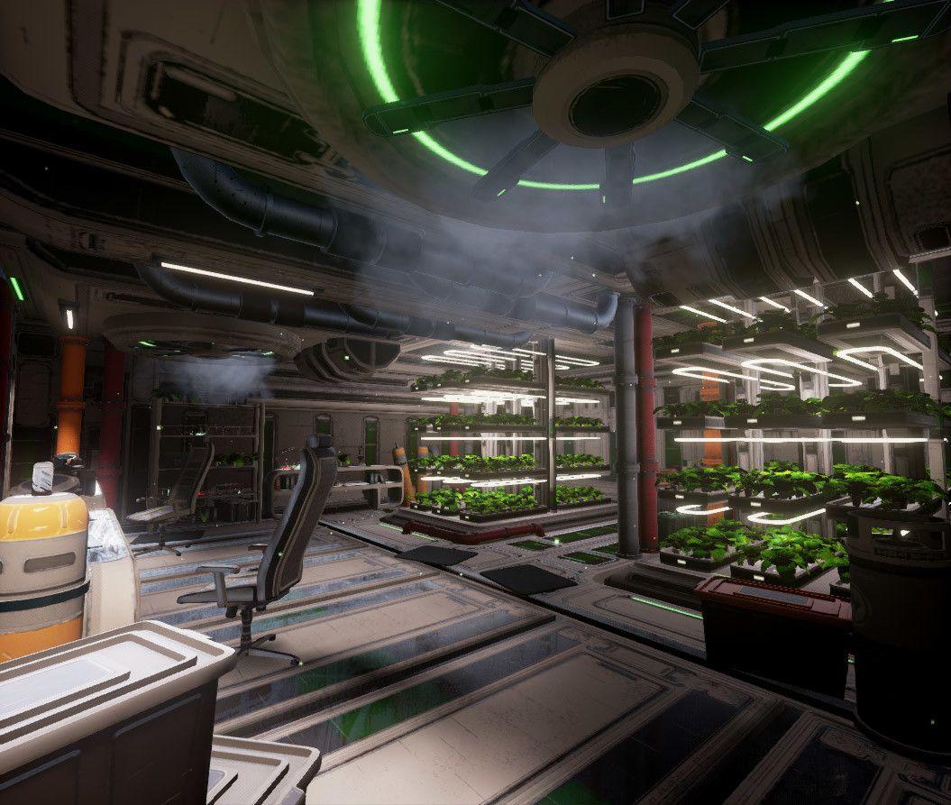 Pin by pieter venter on scifi interiors pinterest sci for Sci fi decor