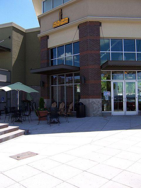 Caffe Ladro Places Issaquah Highlands Favorite Places