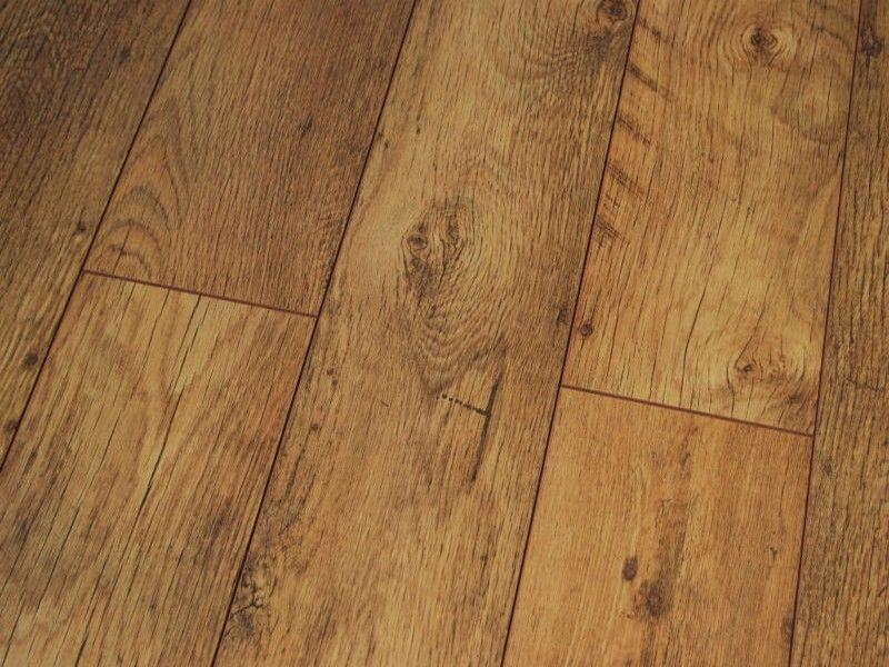 8mm Laminate Flooring krono original variostep classic 9748 light varnished oak 8mm laminate flooring Kaindl Chateau Oak 8mm V Groove Laminate Flooring