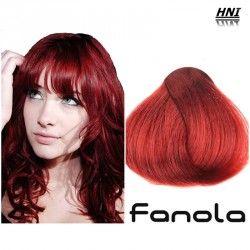 Vopsea De Par Blond Rosu 76 Fanola Fanola