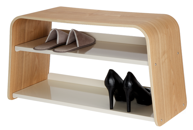 Shoe Bench With Shoe Rack You Can Put It On The Floor So It Was Not Much Use The Room Shoe Bench Shoe Rack With Shelf Coat Rack With Storage
