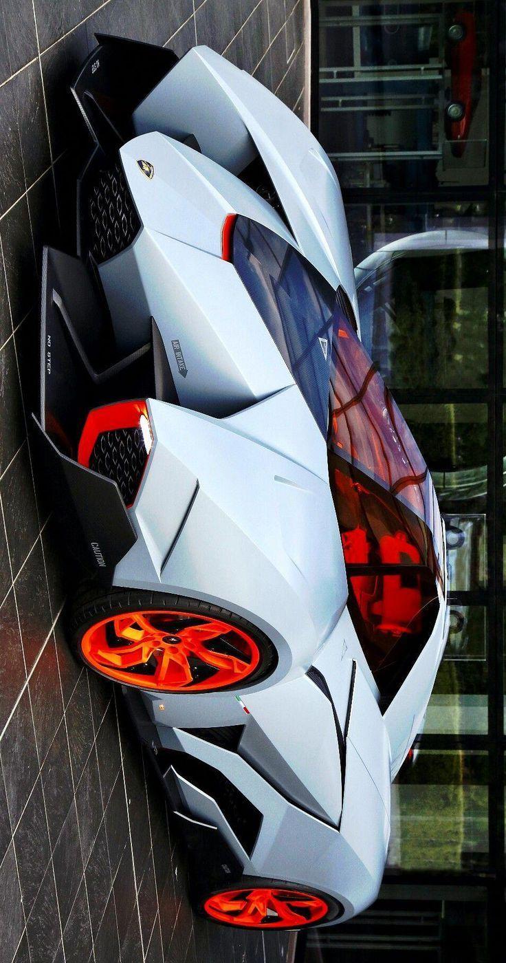 Nice Cool cars 2020 2020 Egoista Space Racer