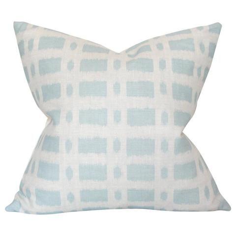 Arianna Belle Designer Pillows Luxury Decorative Throw