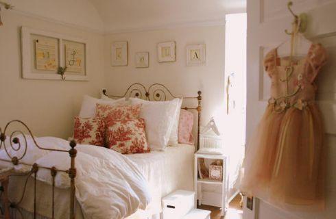 Cameretta Shabby Chic: idee e decorazioni per arredarla | Shabby ...