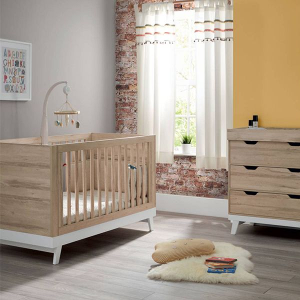 Cunas De Madera In 2020 Furniture Delivery Cot Bed Mattress