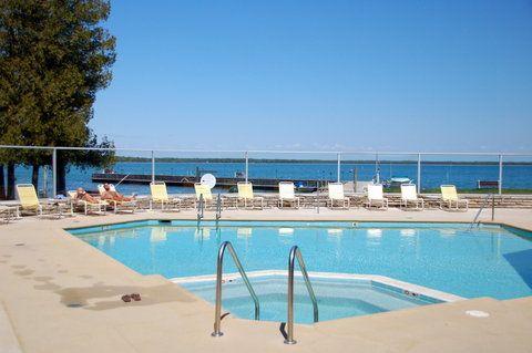 Gordon Lodge Baileys Harbor Hotels 4 Star In Gordonlodge