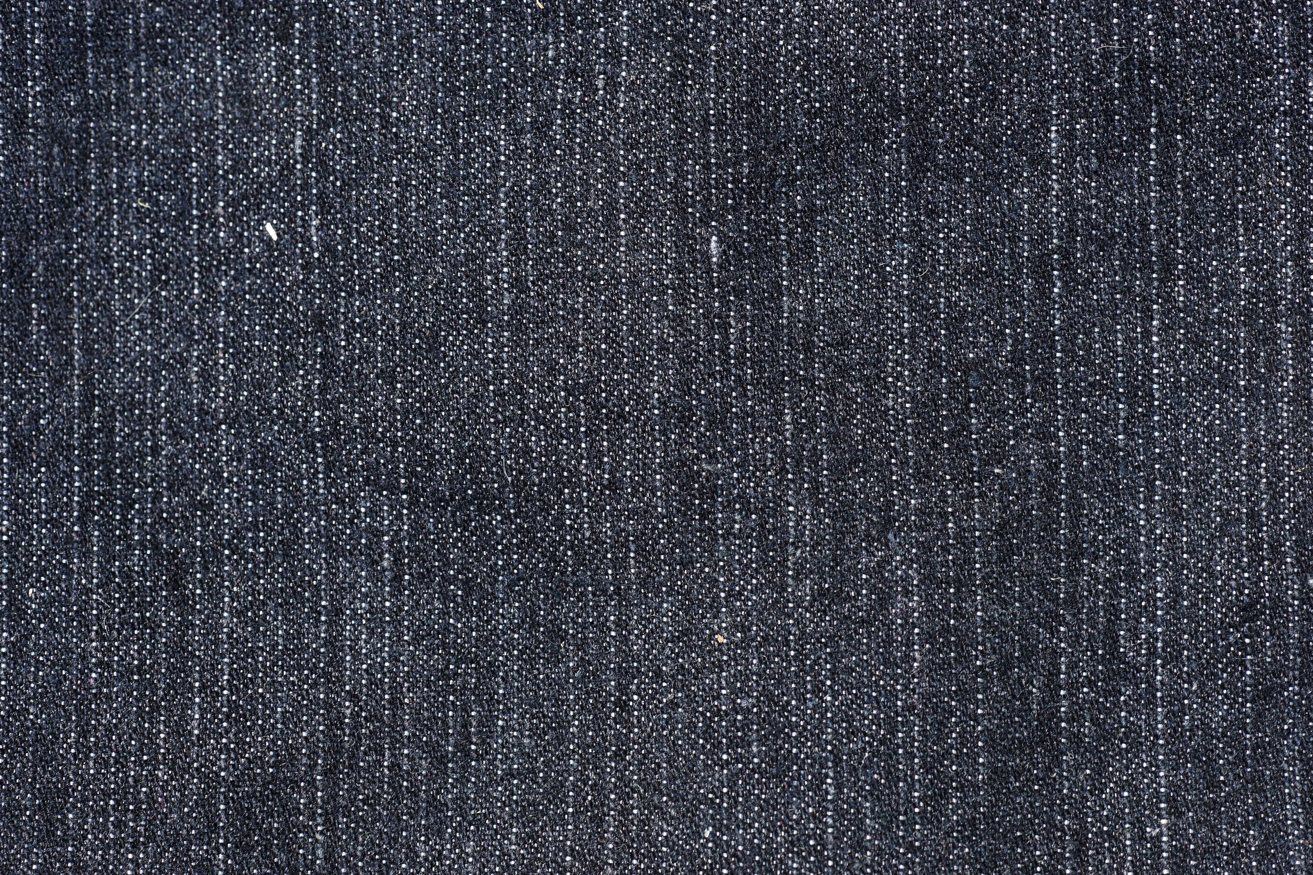 Straight and simple a black denim background cloth jeans fabric texture - http//www ...