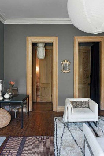 Studio 5 Home Interior Black Interior Doors