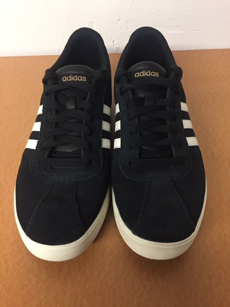 dfc6be6ada9b80 Mens Adidas Atric SHW 675001 Black Suede Shoes US Size 10  fashion   clothing  shoes  accessories  mensshoes  athleticshoes (ebay link)