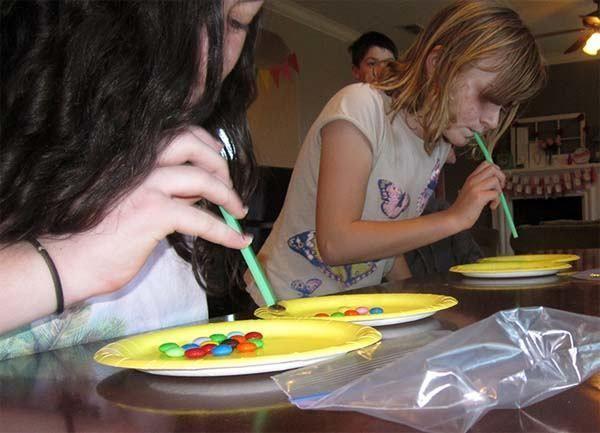 Juegos originales para fiestas infantiles actividades - Actividades cumpleanos adultos ...