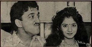 Bollywoods Most Troubled Marriages Sajid Nadiadwala And Divya Bharti Wedding