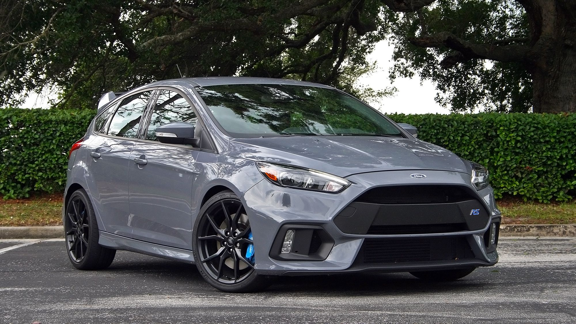 Ford Just Cancelled The Fourth Gen 2022 Focus Rs Top Speed In