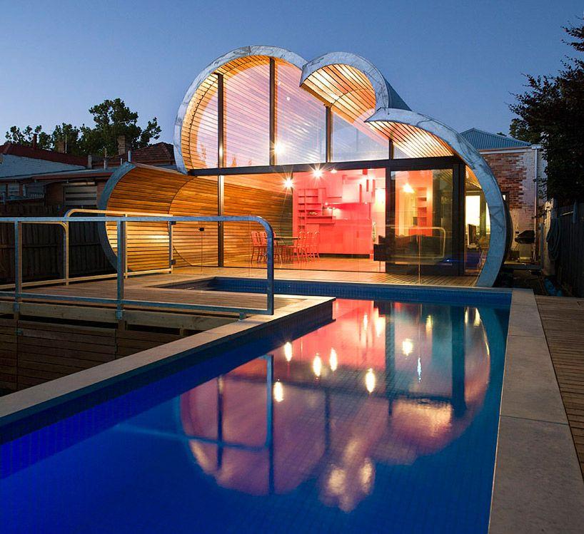 Cloud house van McBride Charles Ryan