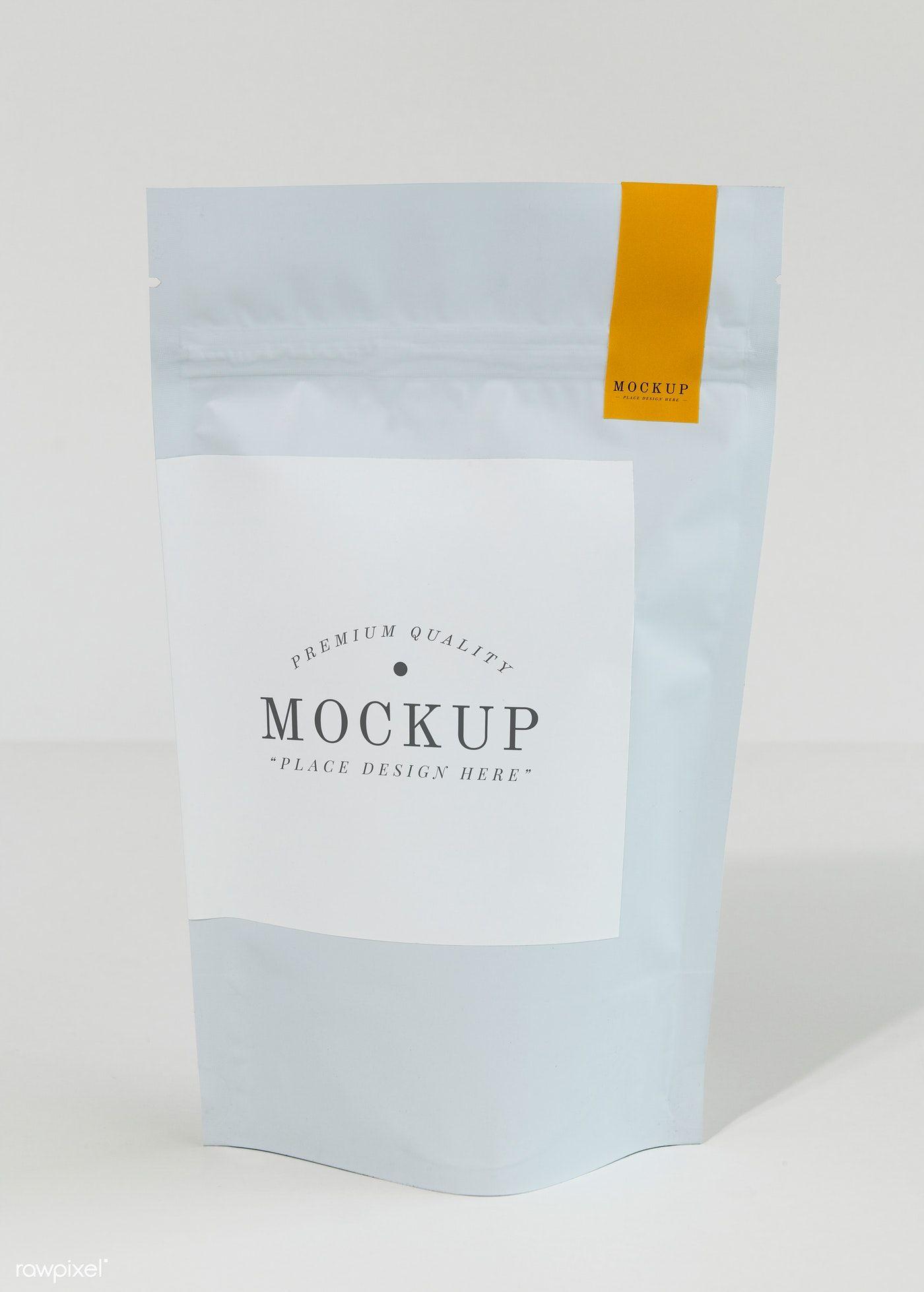 """Download Download Premium Psd Of Resealable Coffee Bean Bag Mockup 525557 Ì»¤í""""¼ Ì›ë' ̽© Ì»¤í""""¼"""