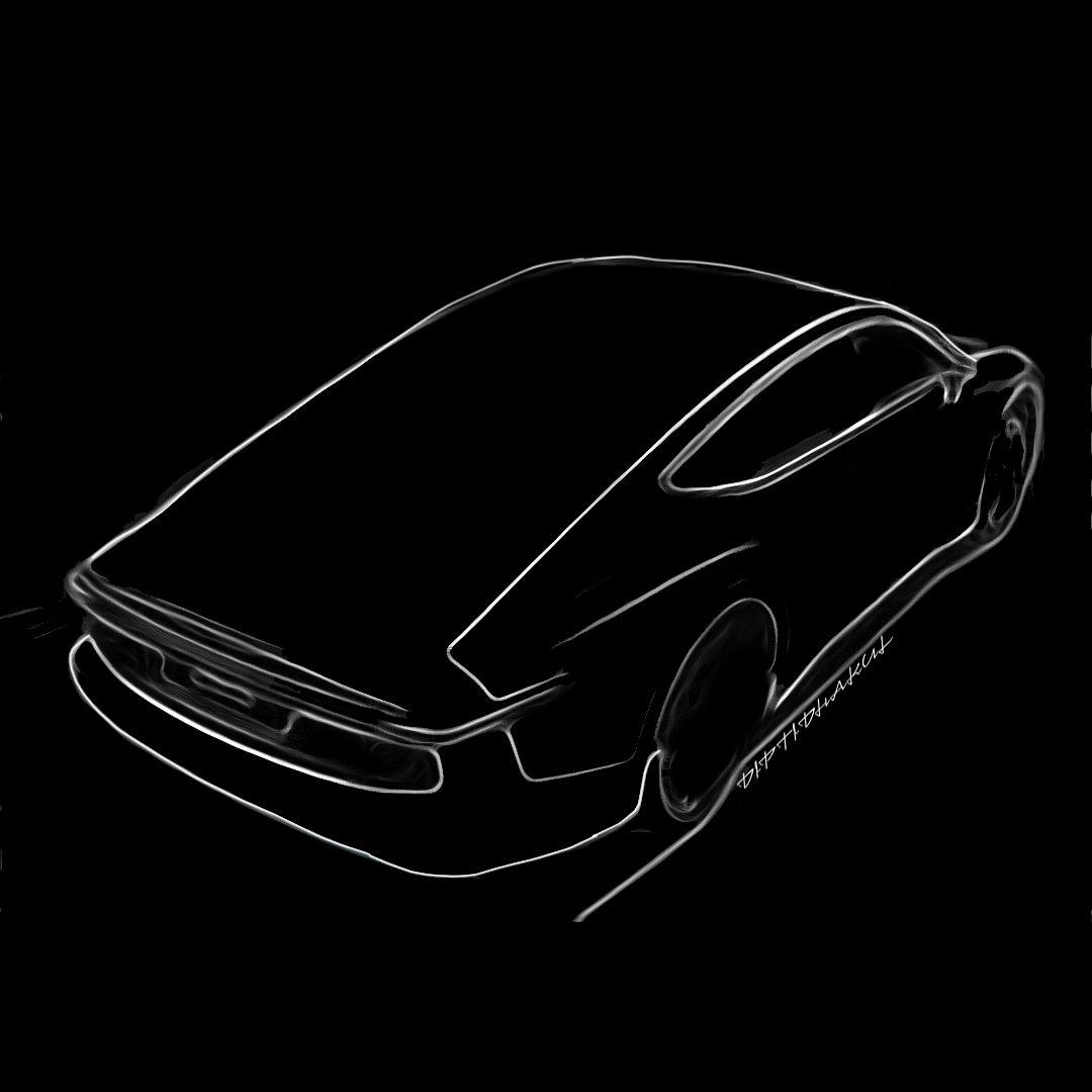 cardrawing  cardesign cardesigndaily designforcar cardesigncommunity  autodesignart artist - Car Illustration-Car lover- Car Design-Carsketch-Car Design