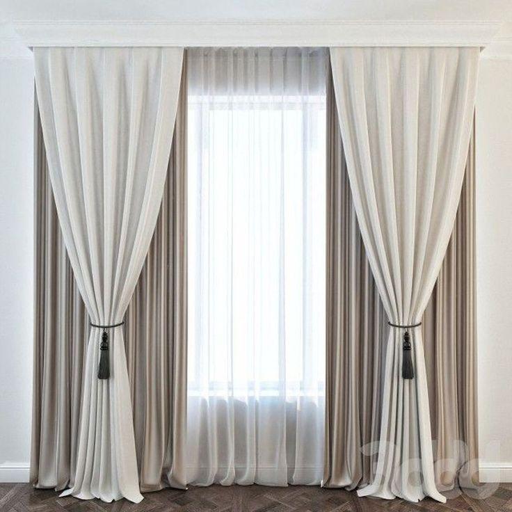 44 Modern Home Curtain Design Ideas Curtain Design Home Ideas