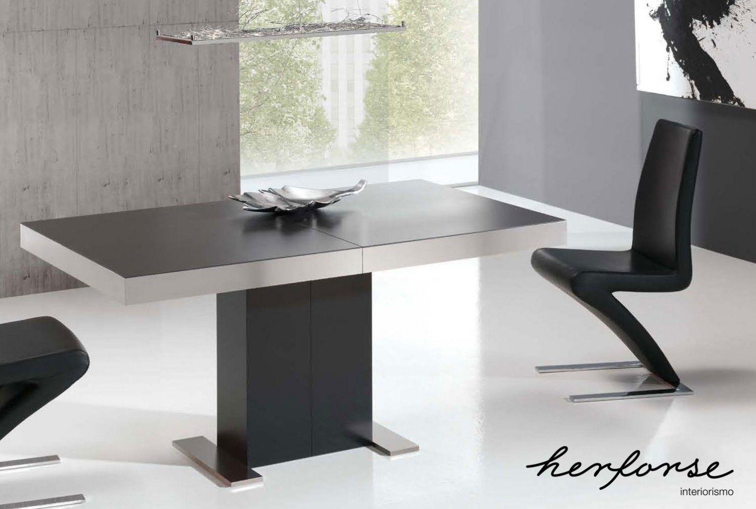 Mesa de comedor de vidrio buscar con google comedor - Mesa comedor vidrio ...