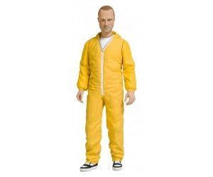 Breaking Bad 6'' Jesse Pinkman Yellow Suit Action Figure