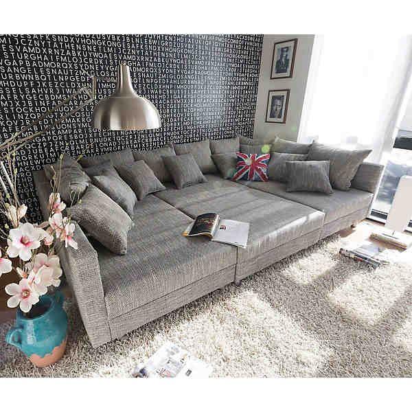 Delife Couch Clovis Wohnlandschaft Modulsofa Design Sofa Online Kaufen Wohnen Sofa Wohnlandschaft Und Neue Wohnung