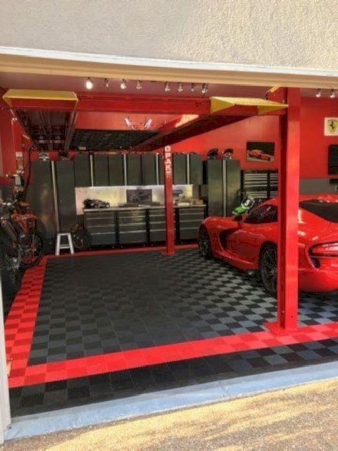39 The Best Man Cave Garage Ideas 16 Garage Design Garage