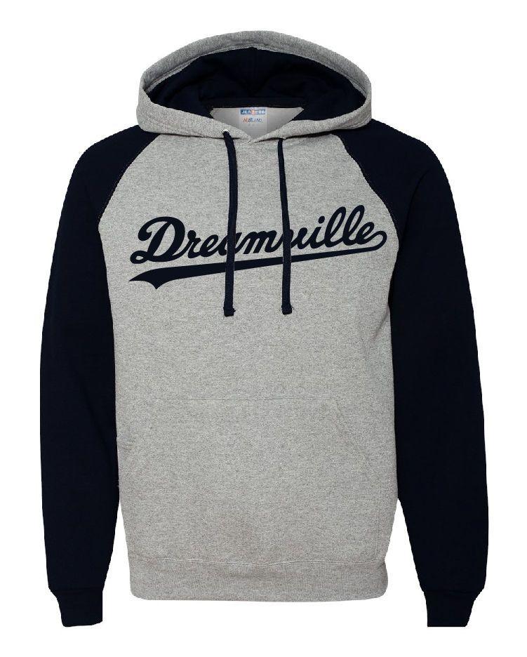 dreamville nation j cole tde born sinner 2 tone sweatshirt hoodie edm dj edc - Hoodie Design Ideas