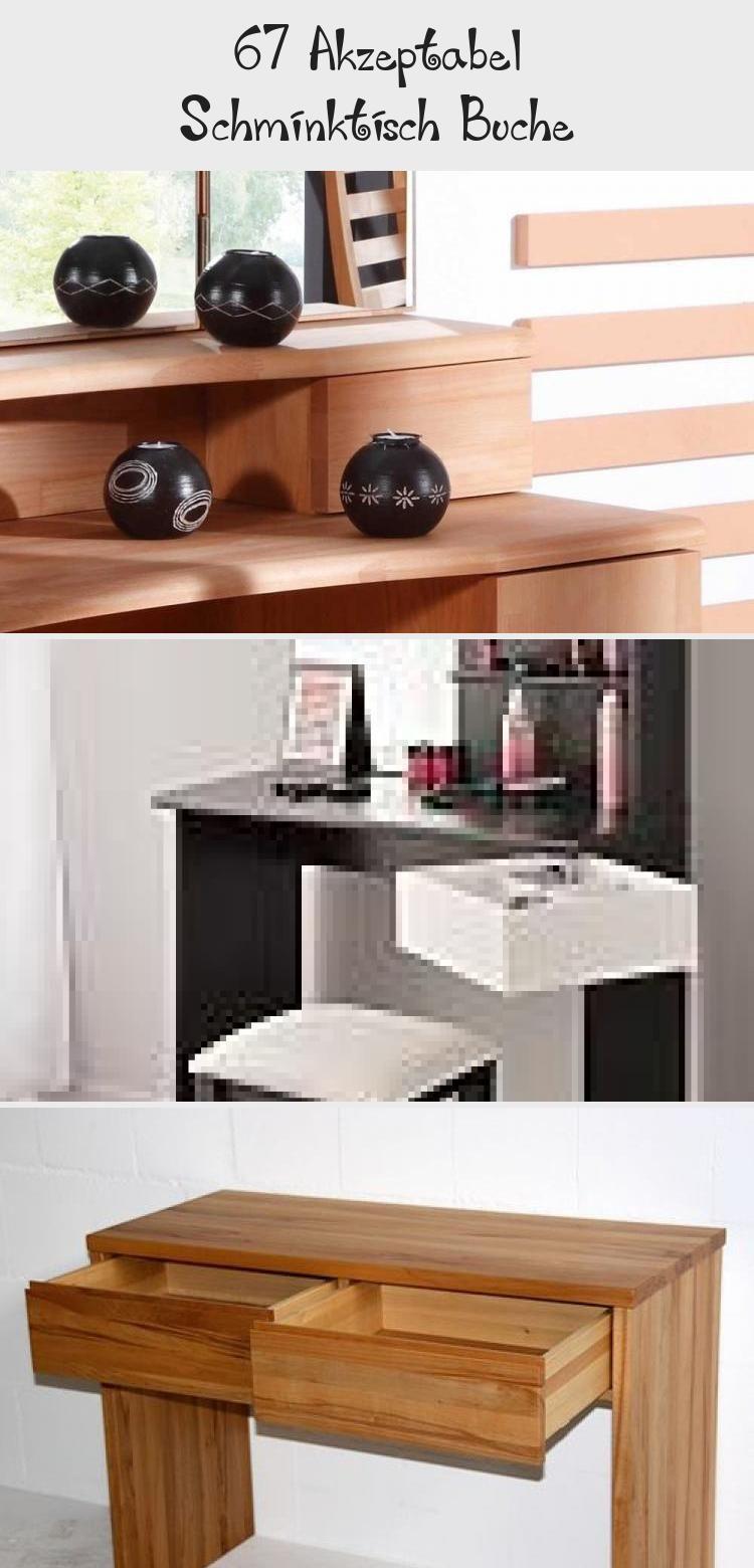 67 Akzeptabel Schminktisch Buche Decor Home Decor Kitchen