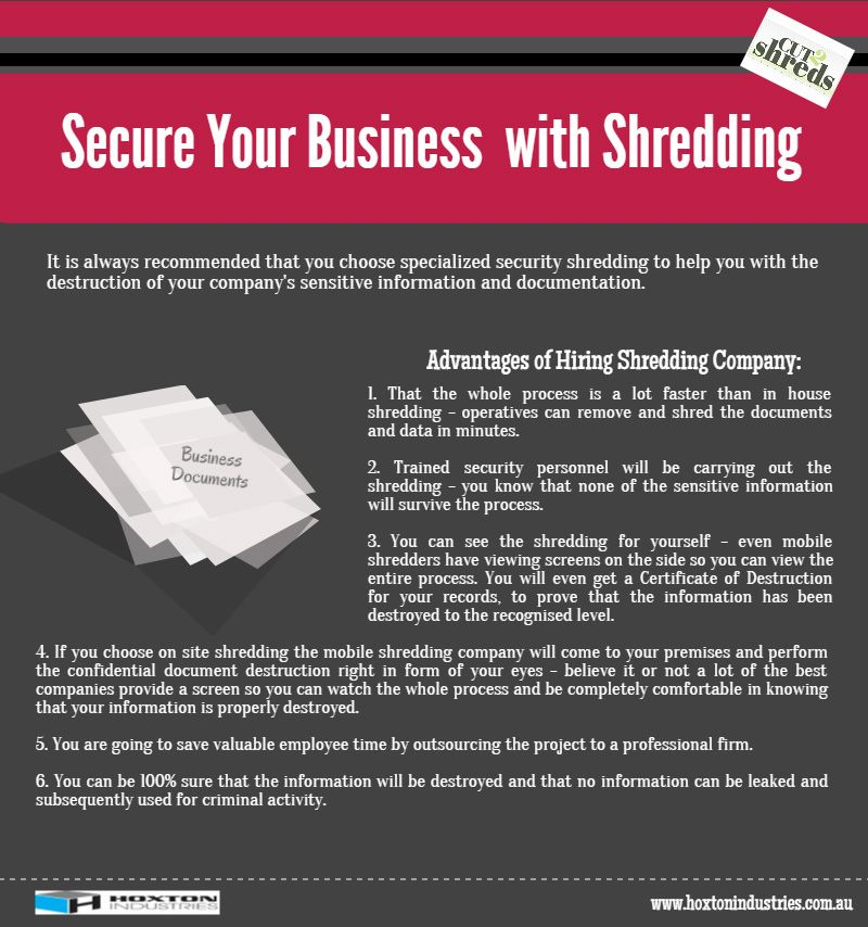 Secure Your #Business with #Shredding It is always recommended that - best of certificate of destruction form