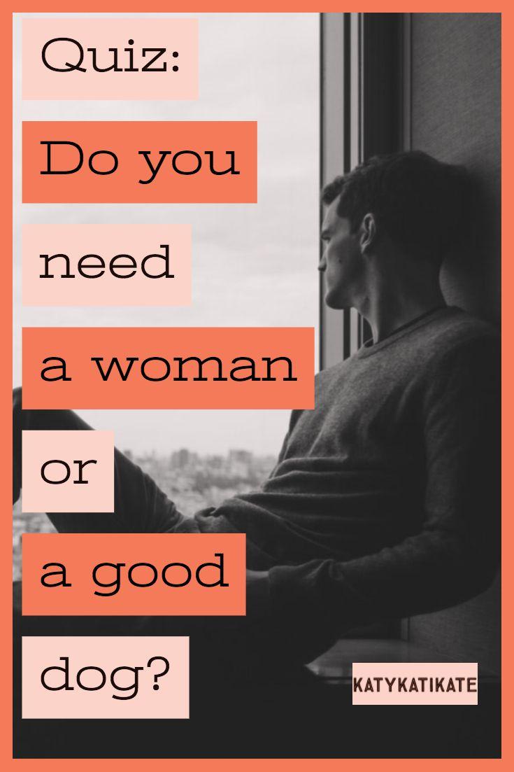 Dating advice satire